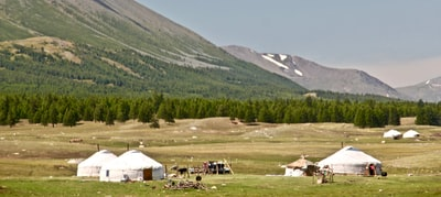 How to find and tag the most popular RV parks in the world