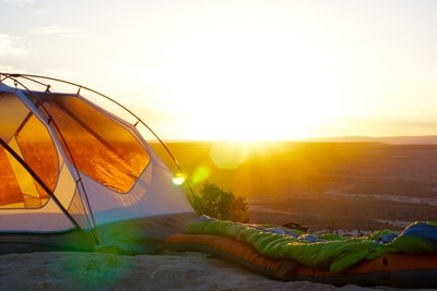 What to expect when you are going camping in Washington, D.C.,